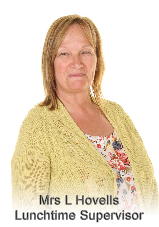 Mrs Hovells